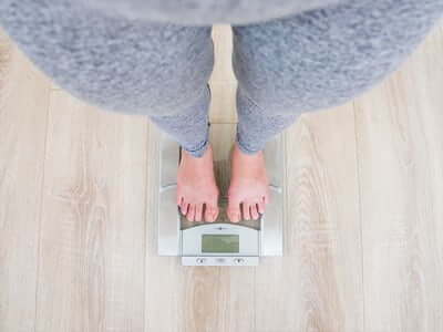 losing weight without exercise