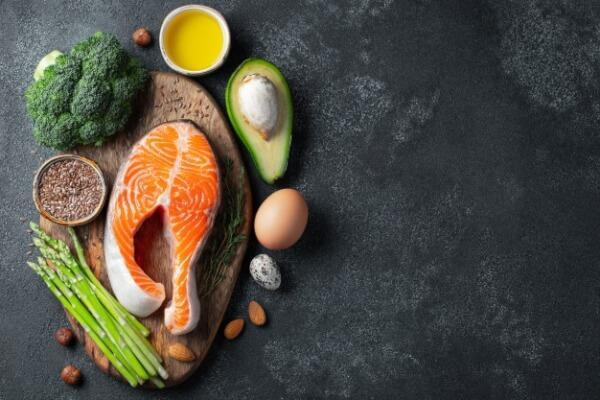 the ketogenic diet will help you combat ageing
