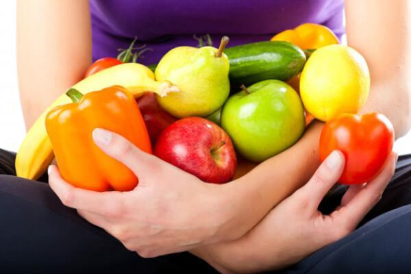 foods indicated to combat aging