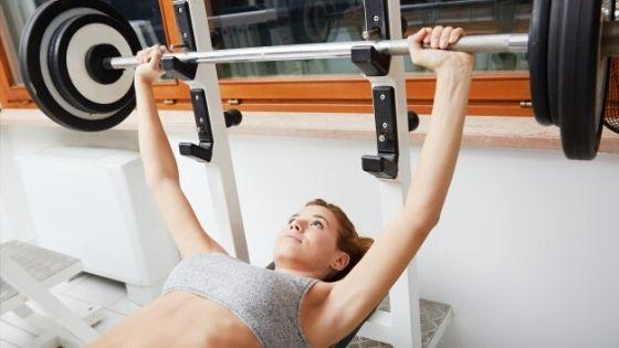 Exercises to lift our breasts