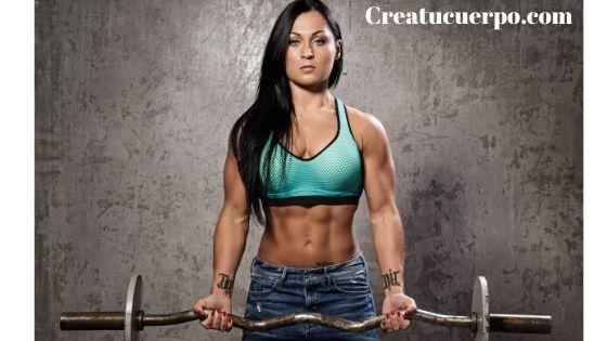 mejores ejercicios Fitness